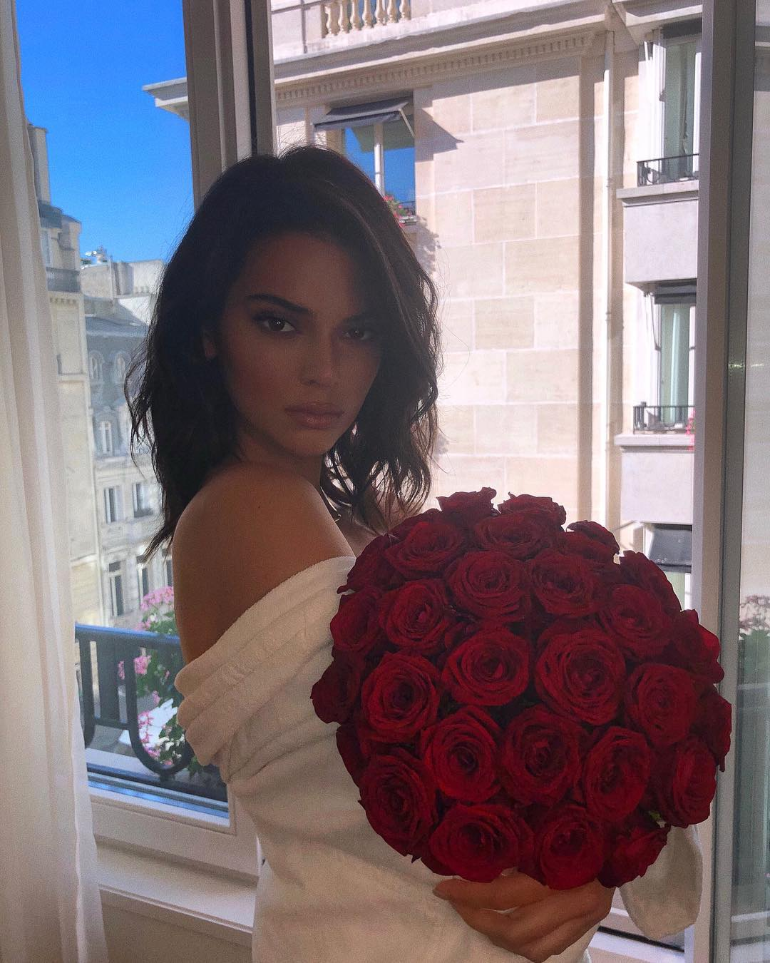 Instagram Kendall Jenner nude (59 photo), Topless, Cleavage, Instagram, lingerie 2015