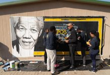 Mandela Day is about taking action to change the world for the better. In these ...