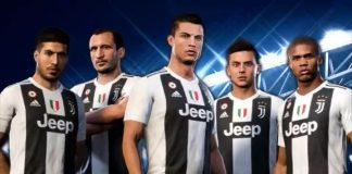 Excited to be a Bianconero!    ...