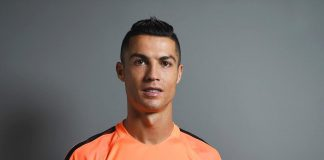 My new  – inspired by the 6 years in Manchester that made me CR7   CR7 Chapter 4...