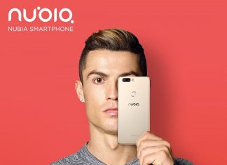 Shoot like a pro with nubia Z17....