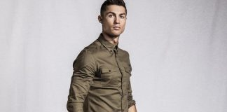 Wherever. Whenever. Arrive in style. Get the full  look now on CR7.com  ...