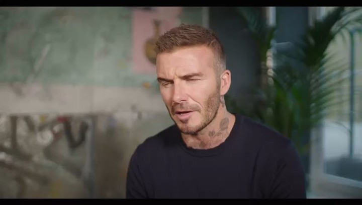 David Beckham Instagram: I believe a World Cup in Canada, Mexico, and the United States would be amazing....