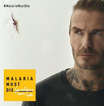 David Beckham Instagram: On Wednesday, at the Malaria Summit in London, leaders in government, health, te...