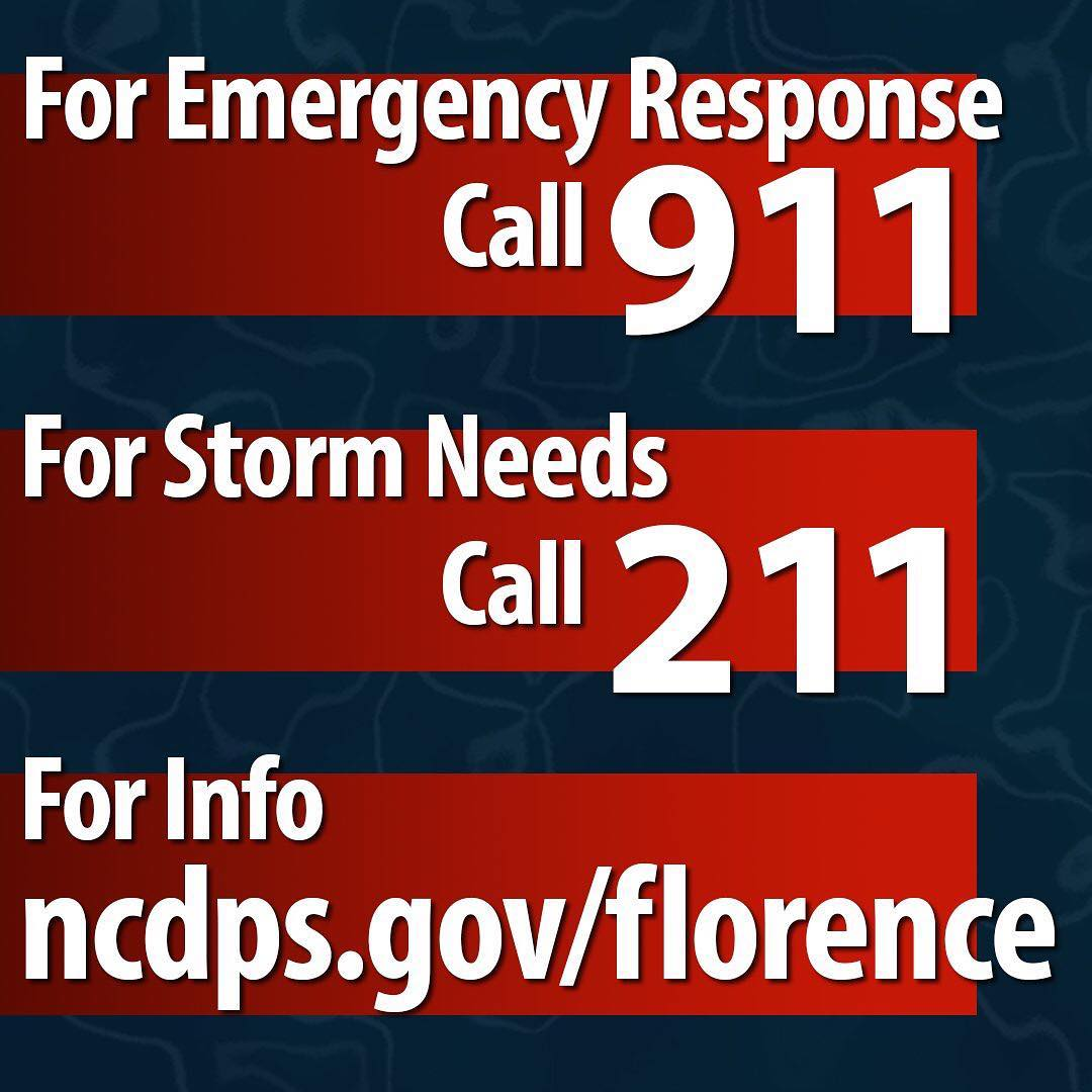 Donald J. Trump Instagram: Via  Emergency Management: Use these resources to get help or more info. For eme...