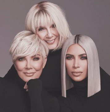 MARCH 23 CONCEALER KITS launching on KKWBEAUTY.COM thanks to my mom & grandma fo...