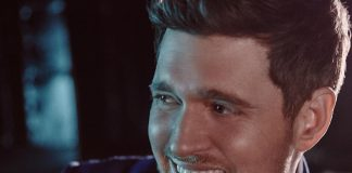 Michael Bublé Instagram: Michael's new album  (pronounced love) will be released on November 16 and the f...
