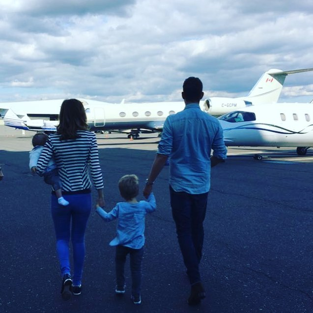 Michael Bublé Instagram: This is how the new tour begins.  Off to rehearsals.  We're coming to a city nea...