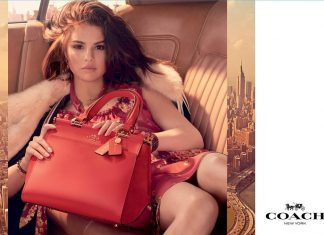 Selena Gomez Instagram: It's been so much fun working with  and  on designing my very own bag: the Selen...