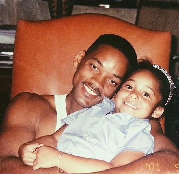 Will Smith Instagram: Happy 21st Jordy! I am proud of All that you Are, and excited by the prospects o...