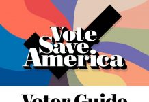 Not sure who and what you can vote for? Vote Save America put together a guide t...