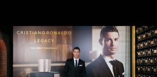 What do you think of Cristiano Ronaldo Legacy?...