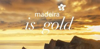 is gold. For me that has always been official. Madeira, World's Leading Island...
