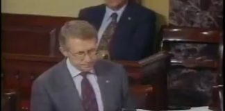 Donald J. Trump Instagram: Harry Reid, when he was sane, agreed with us on Birthright Citizenship!...