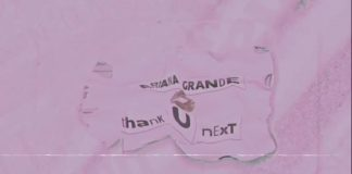 Ariana Grande Instagram: thank u, next..... lyric video out now  ....  ...