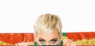 Katy Perry Instagram: Bout to sleigh in an hour ...