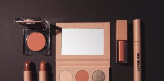 The Glam Bible is the ultimate Smokey eye look! My fave look. Shop it now at KKW...