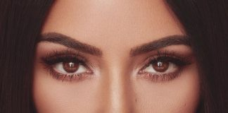 Wearing TWINNING from my KKW X KYLIE collab available NOW sat kkwbeauty.com...