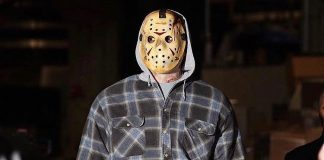 LeBron James Instagram: Friday the 13th.. well technically the 31st but you get it! Happy Halloween from...
