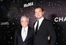 Leonardo DiCaprio Instagram: Martin Scorsese is not only one of cinema's most incredible talents, but a perso...