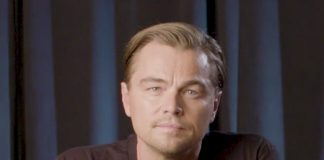 Leonardo DiCaprio Instagram: The  &  apparel line is back for a limited time. Proceeds fund on-the-ground pro...