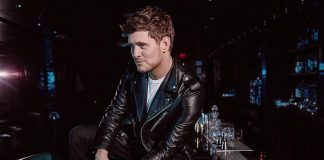 Michael Bublé Instagram: How long have you been a  fan? New music coming soon ...