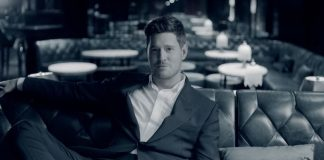 Michael Bublé Instagram: Michael's new album  is out in just over 1 week! Which songs are you most lookin...