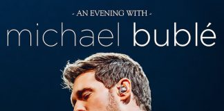 Michael Bublé Instagram: See Michael on tour in 2019! Dates and locations for the UK and European leg o...