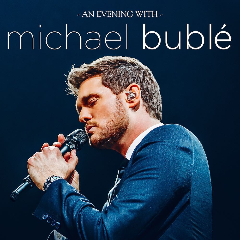 Michael Bublé Instagram: See Michael⁠⁠ on tour in 2019! Dates and locations for the UK and European leg o...