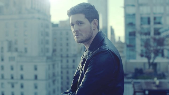 Michael Bublé Instagram: The key to  is to listen. Michael's brand new album  is out now!...