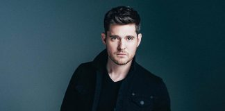 Michael Bublé Instagram: This Friday, November 16, Michael will be receiving a star on the Hollywood Wal...