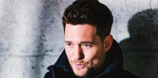 Michael Bublé Instagram: Who is ready for new  this month?...
