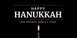Donald J. Trump Instagram: ‪This week, Jews around the world will celebrate the miracles of Hanukkah.  Mela...