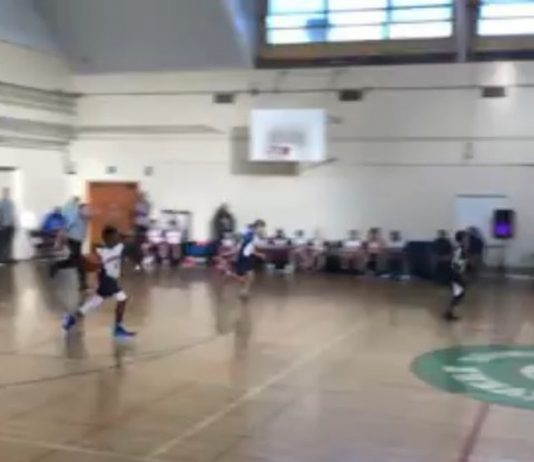 e4d64175f2f3 LeBron James Instagram  Throw ahead up the court then trail back into it!  The ball will always find you …