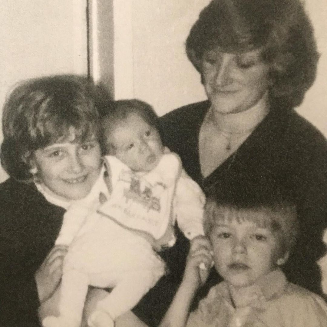 David Beckham Instagram: Happy birthday to the most amazing mum x I hope you have the most amazing day be...