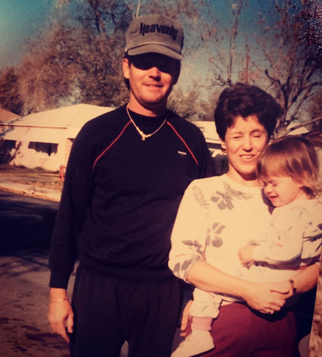 Katy Perry Instagram: love u every day dad...