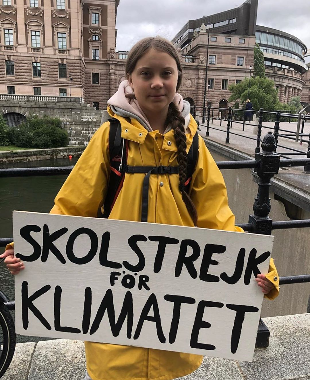 Leonardo DiCaprio Instagram:    School strike week 46. The climate crisis doesn't go on summer holiday, and n...