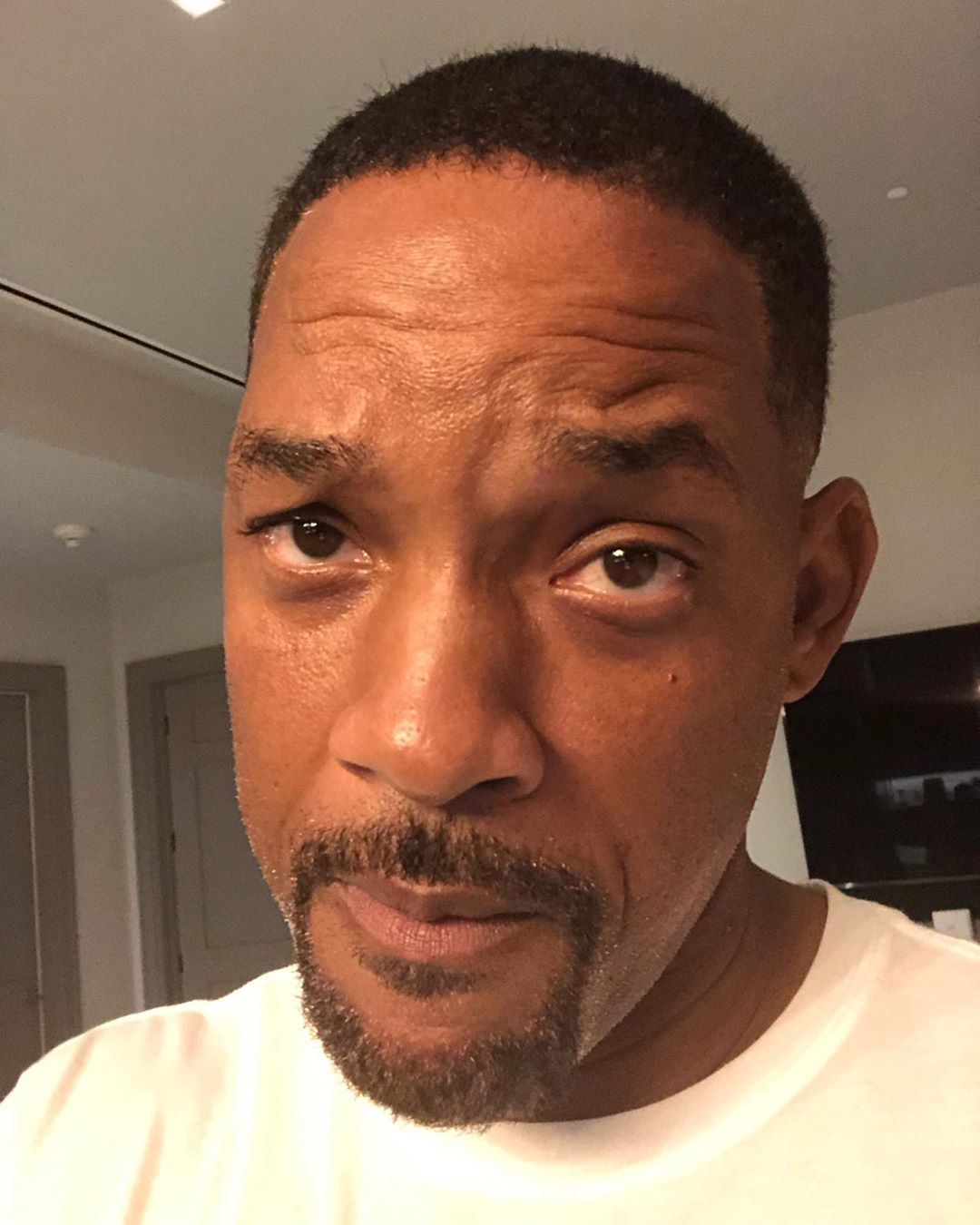 Will Smith Instagram