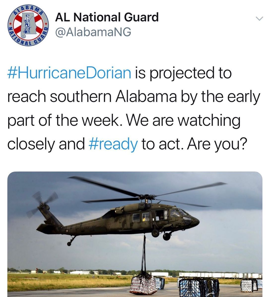 Donald J. Trump Instagram: I was with you all the way Alabama. The Fake News Media was not!...