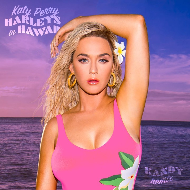 Katy Perry Instagram: Let's spice it up shall we!?  remixes for your personal playlist pleasure  Link ...