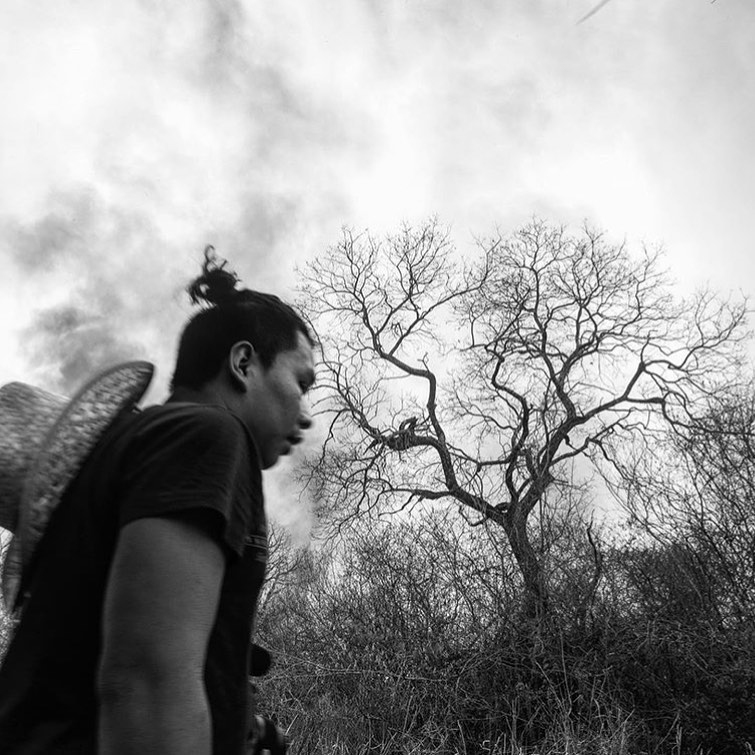 Leonardo DiCaprio Instagram:    In a powerful photo-essay, two young indigenous photographers from the Ecuado...