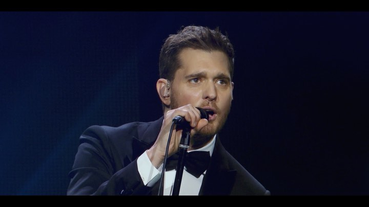 Michael Bublé Instagram:  Tickets are on sale NOW for Michael Bublé's very special 2020 UK tour. Catch hi...