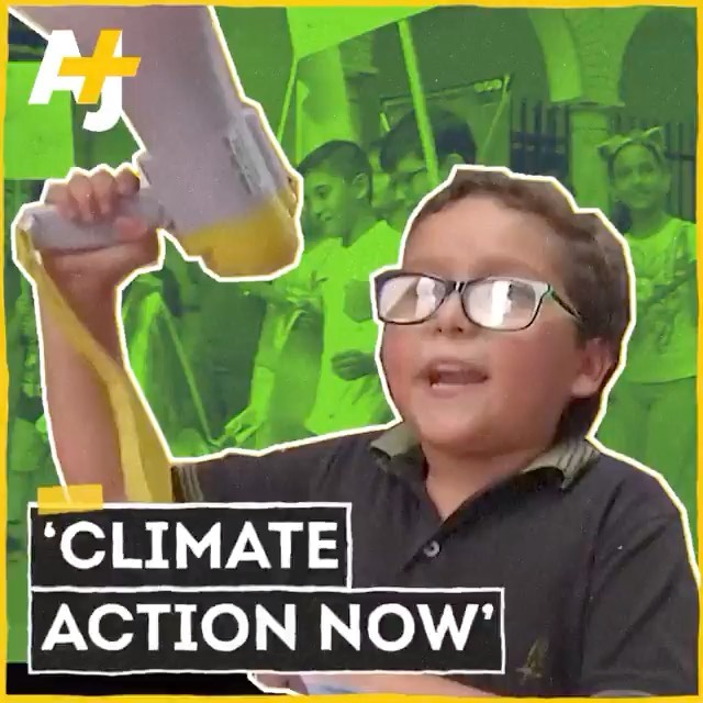 Leonardo DiCaprio Instagram:    This 10-year-old is leading the fight against climate change in Colombia - on...